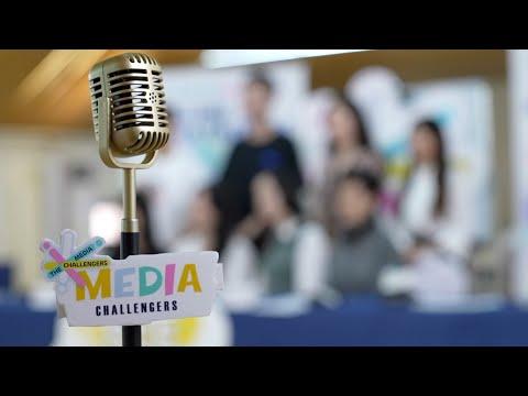 CGTN sélectionne les 200 meilleurs « Media Challengers » au monde