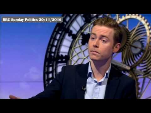 Andrew Neil savages James McGrory of Open Britain over EU Single Market lies