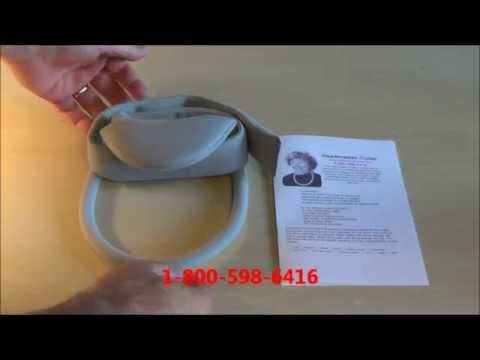 Headmaster Collar Instructions For Strap Application