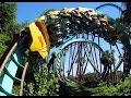 Busch Gardens Tampa Bay Vlog October 2014