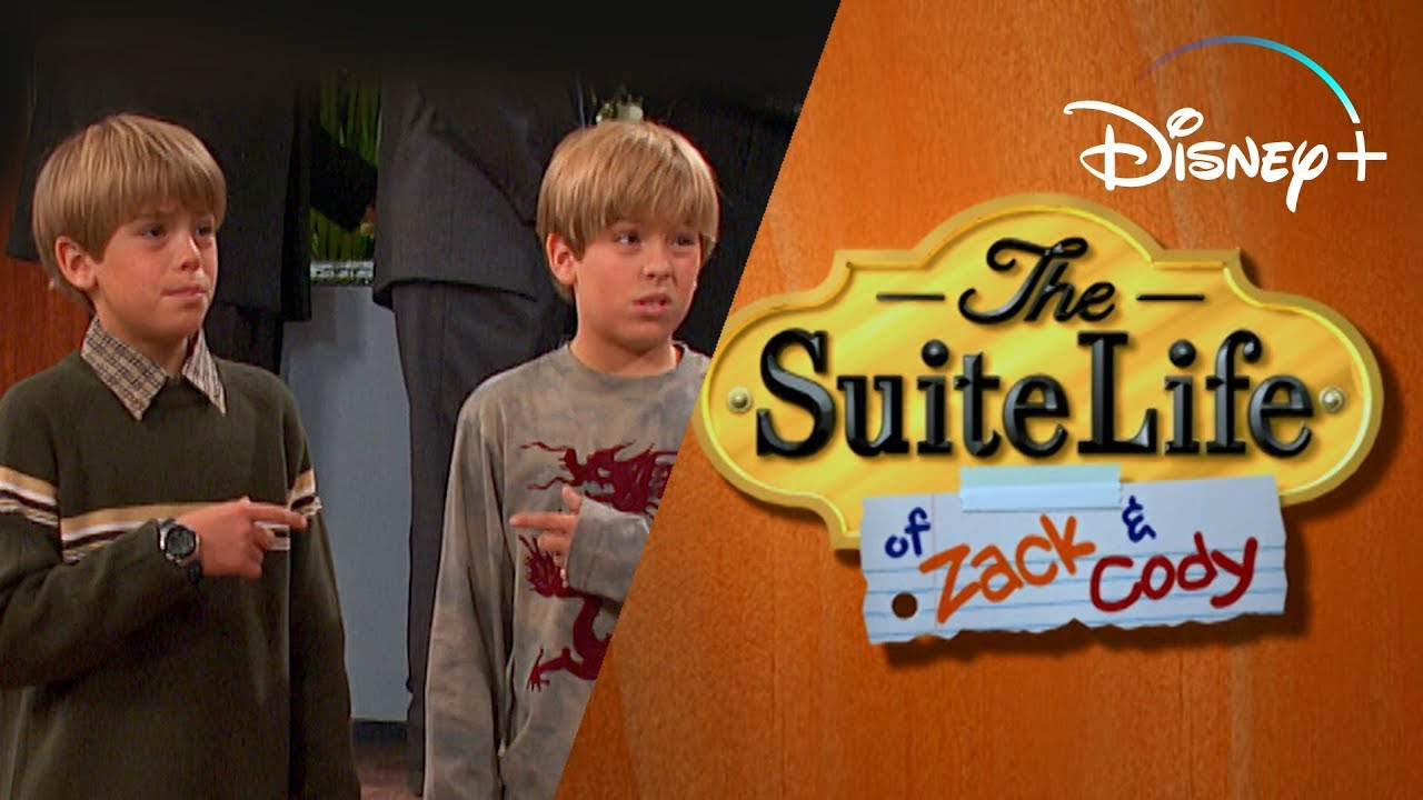 Download Suite Life of Zack and Cody - Theme Song   Disney+ Throwbacks   Disney+