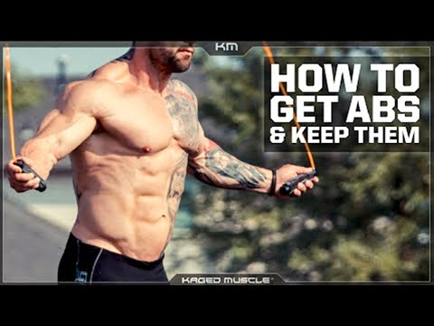 Six Pack Secrets | How To Build Perfect Abs and How To Maintain Them