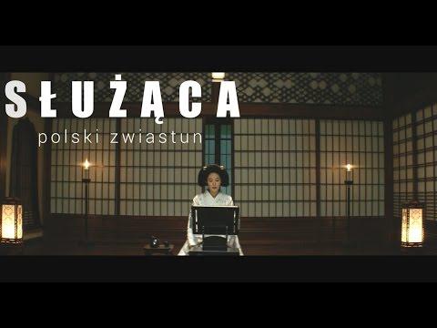Służąca (2016) zwiastun PL, film dostępny naVOD iDVD