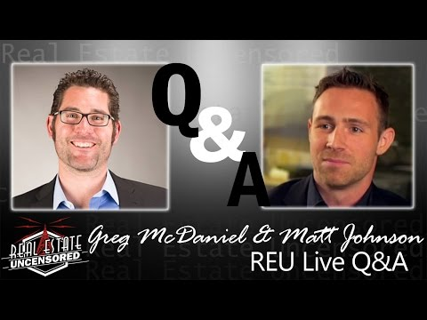 Lead Generation - What REALLY Works? Live Q&A