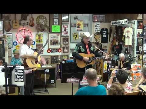 "Rob McNurlin & Hank Snow's Rainbow Ranch Boys: ""Yellow Roses"" on The ""Viva! NashVegas® Radio Show"""