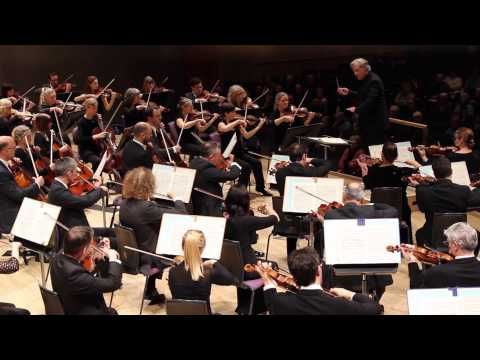The Halle - Brahms Symphony No.1, 3rd & 4th movement