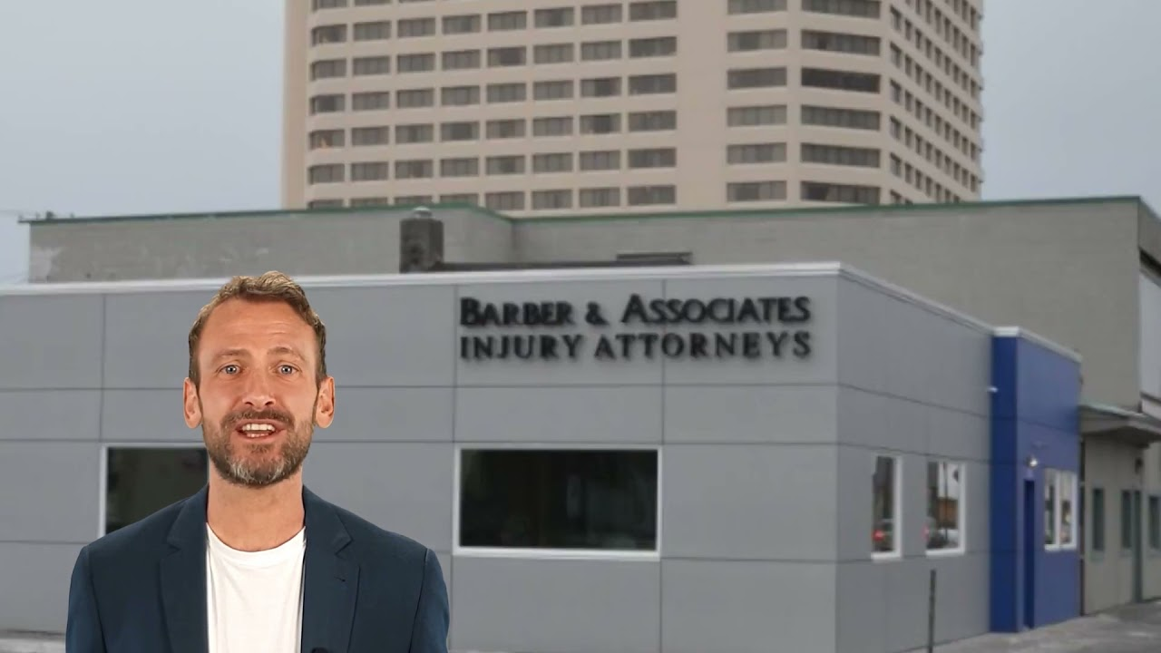 Barber and Associates - Best Accident Attorney in Anchorage