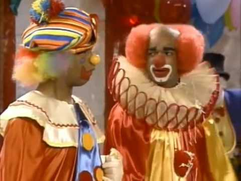 In Living Color Homey D  Clown