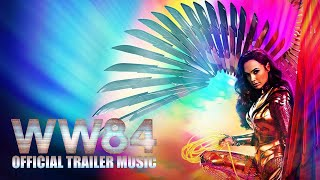Wonder Woman 1984 - Official Main Trailer Music - Theme Song | Jo Blankenburg - The Magellan Matrix