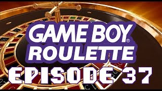 Game Boy Roulette Ep. 37 - MEN IN BLACK: THE SERIES