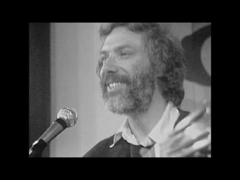Georges Moustaki - Maman, papa (live)
