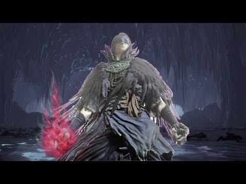 Dark Souls 3 PvP - Dark Dark Hand