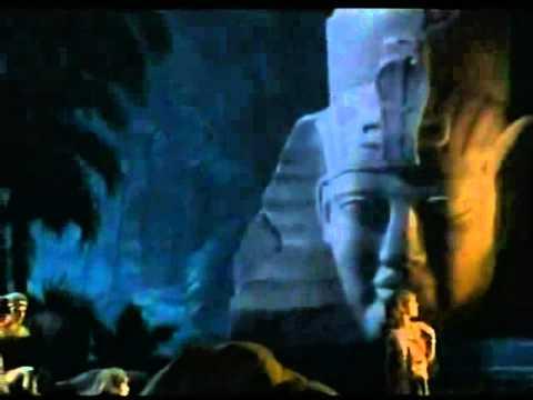 Nile Scene. Intoduction & Prayer(Chorus). (from Verdi's Aida. Act III)