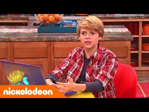 Henry Danger   Die Ersten 5 Minuten 🎬   Nickelodeon Deutschland
