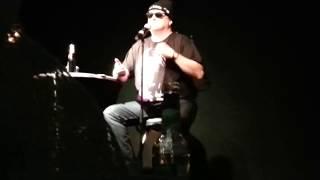 Markus Krebs Live - Buchen 2013 (3/8)