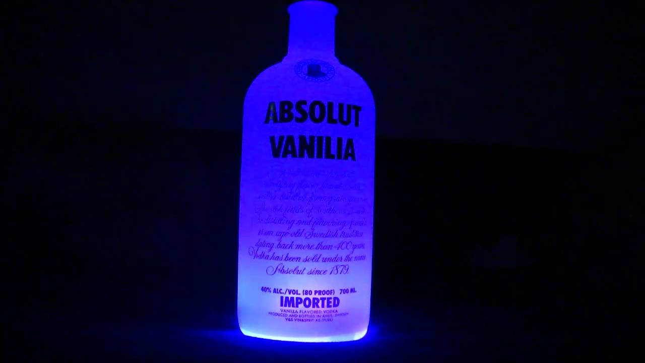 absolut led youtube. Black Bedroom Furniture Sets. Home Design Ideas