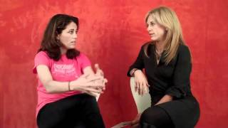 Five on 5 with Julie Foudy