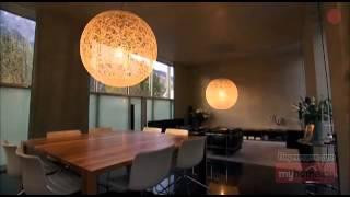 Экологичные дома #3: Солнечный дом в Швейцарии