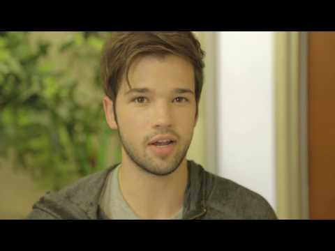 Behindthes with Nathan Kress — Tell Me How I Die