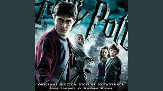 """Snape And The Unbreakable Vow (""""Harry Potter & The Half-Blood Prince"""")"""