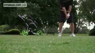 The Test: Clicgear 3.5+ Pushcart
