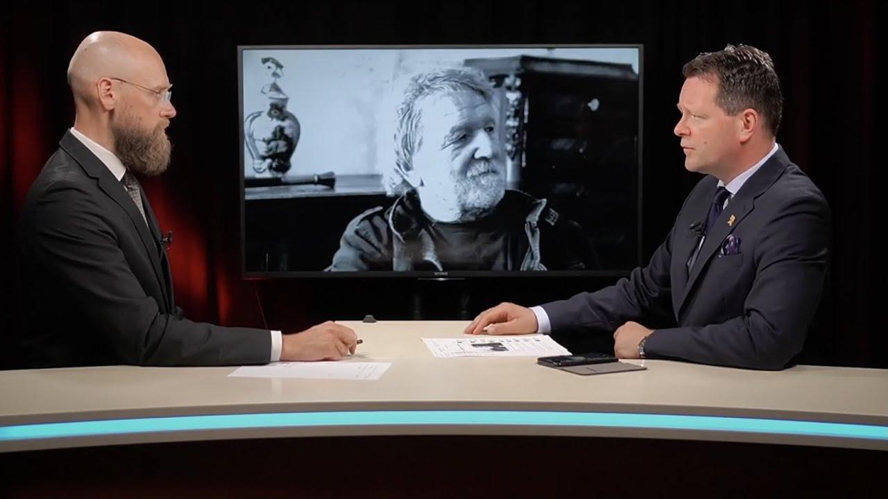Fookuses: Tiit Madisson kehastas endas Eesti iseseisvuse ja vabaduse vaimu