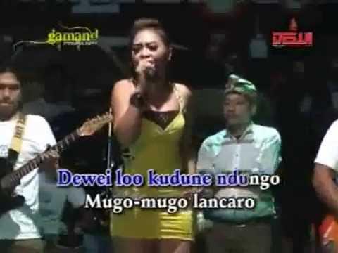 Rumangsamu Yo Penak - Karaoke Version (Koplo)