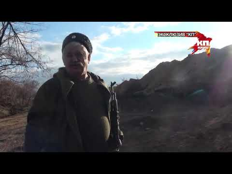 ARTV ARTV: Валерий Быков - Дон