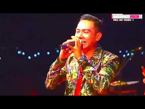 MUTIARA HIDUPKU-GERRY MAHESA-NEW PALLAPA(live Show)ngeraci Pati