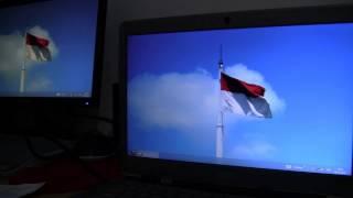HDMI to VGA Converter / Adapter | LCD / LED TV Monitor, Laptop, Projector | Bandung | Indonesia