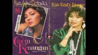 Video Nur Afni Octavia  VS  Ria Resty Fauzy ~ Cincin Kenangan download MP3, 3GP, MP4, WEBM, AVI, FLV Juni 2018