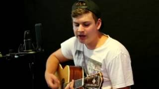 Download I'm Not The Only One-Sam Smith (acoustic cover) Scott Mather MP3 song and Music Video