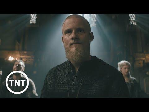 Avance – Episodio 6x01   Vikingos   TNT