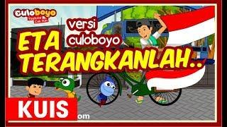 Culoboyo | ETA TERANGKANLAH VERSI CULOBOYO | HUT RI 72 KEMERDEKAAN INDONESIA Mp3