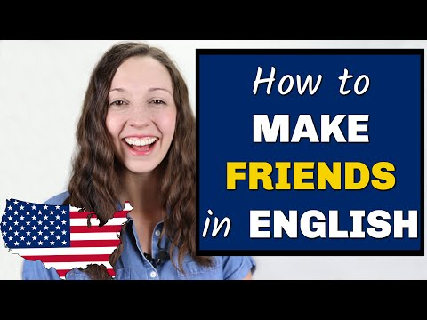 8 Ways to USE English while living in the USA