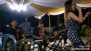 Wegah kelangan voc Dea novita Tegar audio Artis cantik bewajah oriental