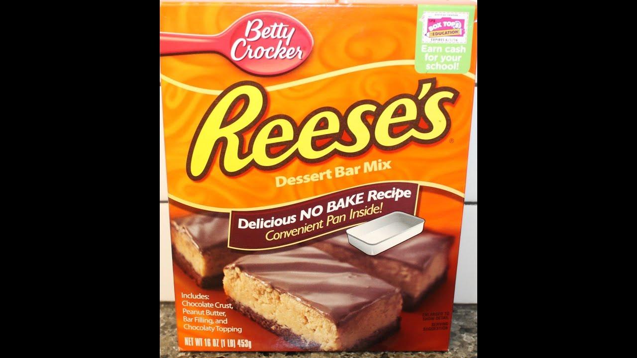 No bake cookie recipe betty crocker