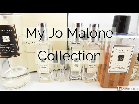 Best Jo Malone Bath Oils