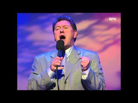 Tommy Körberg - Bring him home (2000)