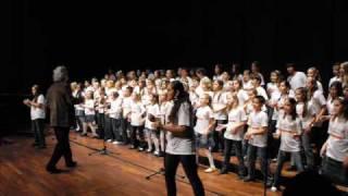 Twist Olivér Kórus Tinédzser dal (Dinamit)