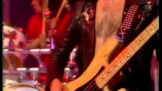 Saxon - Never surrender 1981