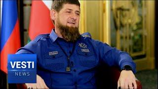 Ramzan Kadyrov: Chechen Spetznaz Takes Active Part in Syrian War, Best Troops Fighting Terrorists