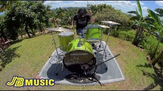 Raimund Marasigan Signature Drumset Road Test