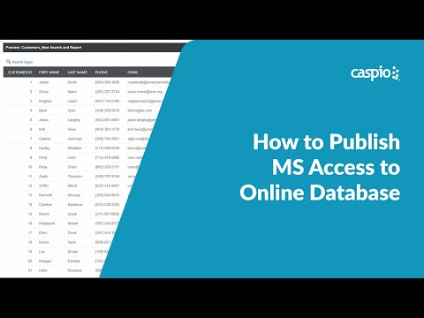 how-to-publish-ms-access-to-online-database
