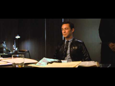 "Looper Movie Clip ""I Put A Gun In Your Hand"" Official [HD 1080] - Joseph Gordon-Levitt"