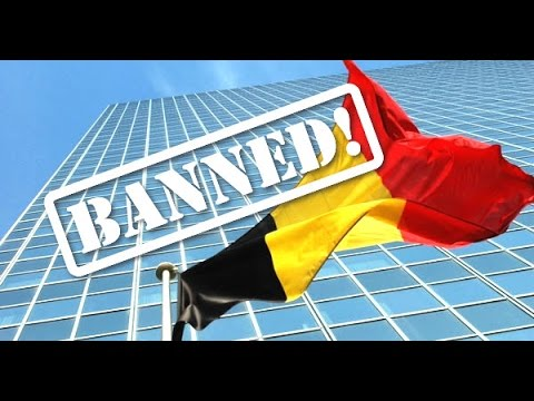Belgium one-ups France, bans all leveraged Forex, CFD and