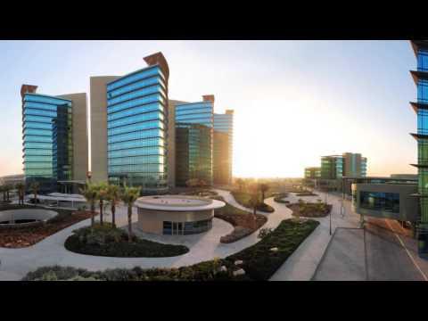 GOSI Office Park