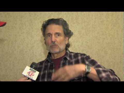 Geno s Chris Sarandon
