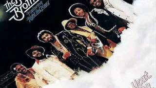 HOPE YOU FEEL BETTER LOVE (Original Full-Length Album Version) - Isley Brothers