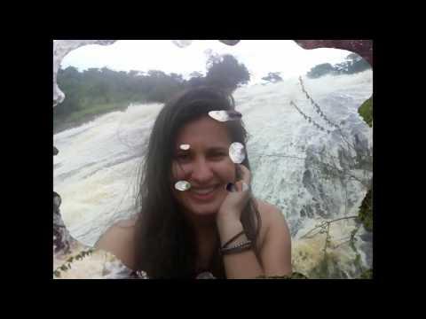 Guararema/SP - Cachoeira do putim